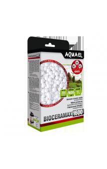 Напонитель BioCeraMAX 1600, шарики, 1 л / Aquael (Польша)