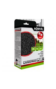 Напонитель CarboMAX Plus, уголь, 2х500 мл / Aquael (Польша)