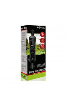FLOW Heater, нагреватель проточный для аквариума / Aquael (Польша)