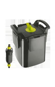 MAXI KANI, внешний фильтр для аквариума / Aquael (Польша)