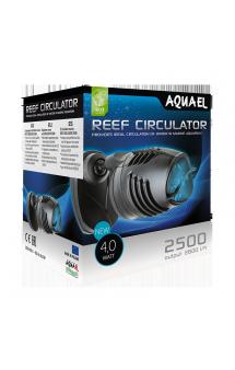 Reef Circulator, вихревая помпа для аквариумов / Aquael (Польша)
