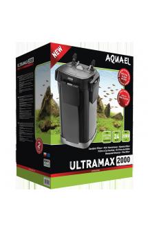 ULTRAMAX, внешний фильтр для аквариума / Aquael (Польша)
