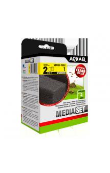 Губка крупнопористая для фильтра VERSA MAX Filter / Aquael (Польша)