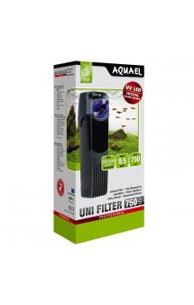 UNIFILTER UV, внутренний фильтр со стерилизатором / Aquael (Польша)