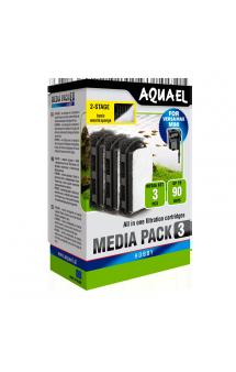 Картридж для фильтра VERSAMAX Mini Filter / Aquael (Польша)