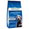 Puppy and Junior Large Breed, корм для щенков крупных пород / Arden Grange (Великобритания)