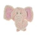Aromadog Big Head, Слон розовый, игрушка для собак / Innovative Design&Sourcing (США)