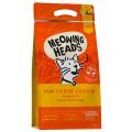 "MEOWING HEADS Paw Lickin Chicken, ""Куриное наслаждение"", корм для кошек с Курицей / Real Pet Food (Великобритания)"