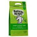 BARKING HEADS Chop Lickin Lamb, Мечты о ягненке, корм для собак с проблемной шерстью / Real Pet Food (Великобритания)