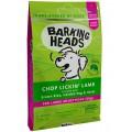 BARKING HEADS Chop Lickin Lamb Large Adult dogs, Мечты о Ягненке, корм для собак крупных пород с Ягненком / Real Pet Food (Великобритания)