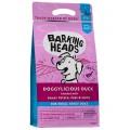 """BARKING HEADS Doggylicious Duck, """"Восхитительная утка"""" корм для собак мелких пород, с Уткой и Бататом / Real Pet Food (Великобритания)"""