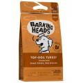 """BARKING HEADS Top Dog Turkey, """"Бесподобная Индейка"""", корм для собак с Индейкой / Real Pet Food (Великобритания)"""