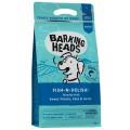 """BARKING HEADS Fish-n-delish! Grain Free, """"Рыбка-вкусняшка"""" корм для собак с Лососем, Форелью и Бататом / Real Pet Food (Великобритания)"""