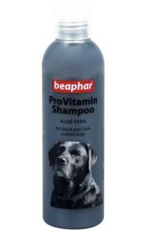 Pro Vitamin Shampoo Black coats / Beaphar (Нидерланды)