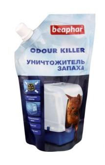 Odour Killer, дезодорант для кошачьих туалетов / Beaphar (Нидерланды)