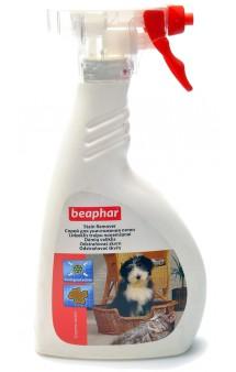 Stain Remover - средство для очистки от пятен / Beaphar (Нидерланды)