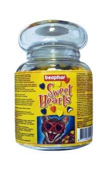 Sweethearts, витаминизированное лакомство для кошек / Beaphar (Нидерланды)