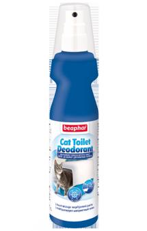 Дезодорант для кошачьих туплетов / Beaphar (Нидерланды)