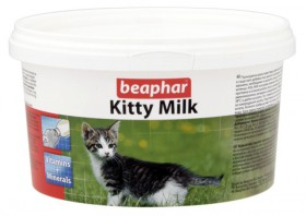 Kitty Milk, молочная смесь для котят / Beaphar (Нидерланды)