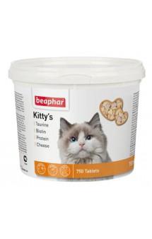 Kitty's Mix, комплекс витаминов в виде лакомства / Beaphar (Нидерланды)