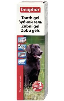 Dog-a-Dent Gel,гель для чистки зубов у собак / Beaphar (Нидерланды)