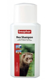 Shampoo For Ferrets, шампунь для хорьков / Beaphar (Нидерланды)