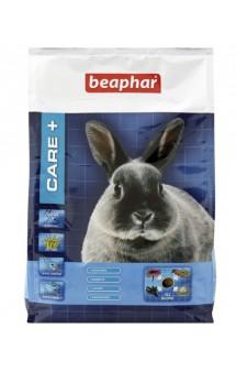 Care plus, корм для кроликов / Beaphar (Нидерланды)