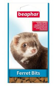 Подушечки Ferret Bits для хорьков / Beaphar (Нидерланды)