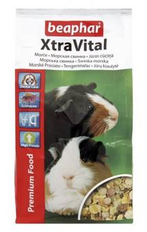 XtraVital Guinea Pig Food, корм для морских свинок / Beaphar (Нидерланды)