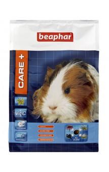 Care +, корм для морских свинок / Beaphar (Нидерланды)