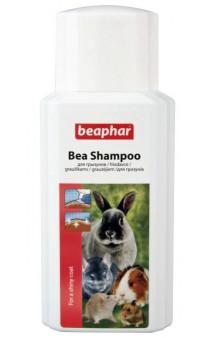 Shampoo for Small Animals, шампунь для грызунов / Beaphar (Нидерланды)