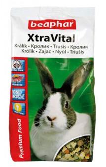 XtraVital Rabbit Food, корм для кроликов / Beaphar (Нидерланды)