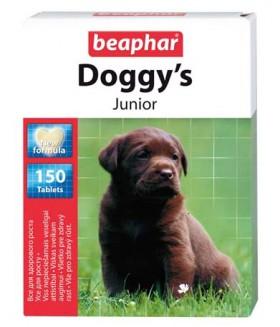 Doggy's Junior,витаминизированное лакомство для щенков / Beaphar (Нидерланды)
