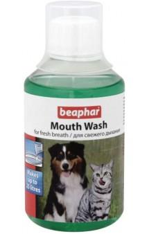 Mouth Wash жидкость для чистки зубов / Beaphar (Нидерланды)