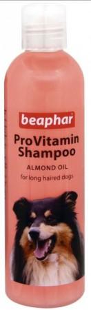 Pro Vitamin Shampoo Anti Tangle, шампунь от колтунов / Beaphar (Нидерланды)