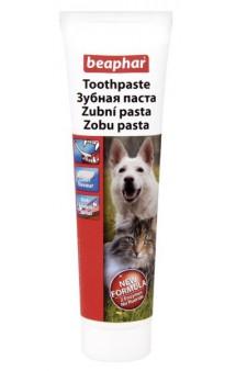 Tooth Paste,зубная паста для собак и кошек / Beaphar (Нидерланды)