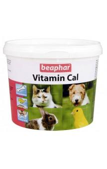 Vitamin Cal, пищевая добавка для животных / Beaphar (Нидерланды)