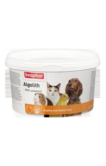 Algolith, смесь для активизации пигмента / Beaphar (Нидерланды)