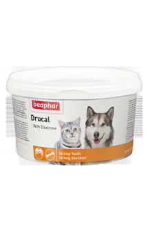 Drucal, пищевая добавка для собак и кошек / Beaphar (Нидерланды)