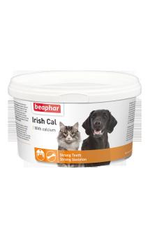 Irish Cal, минеральная кормовая добавка для собак и кошек / Beaphar (Нидерланды)