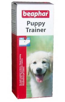 Puppy Trainer,средство для приучения щенков к туалету / Beaphar (Нидерланды)
