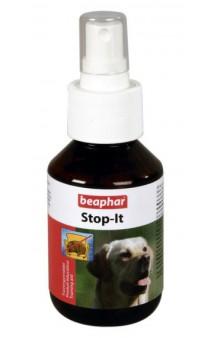 Stop-It for dogs, спрей для отпугивания собак / Beaphar (Нидерланды)