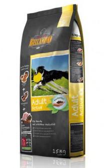 Belcando ADULT ACTIVE, корм для активных собак / Bewital Petfood (Германия)