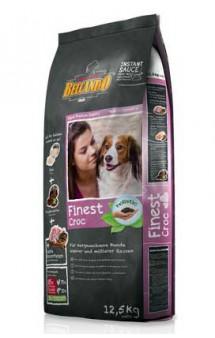 Belcando Finest Croc, корм для сверхпривередливых собак / Bewital Petfood (Германия)