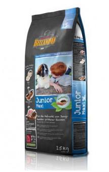 Belcando Junior MAXI, корм для щенков крупных пород / Bewital Petfood (Германия)