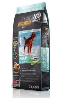 Belcando Ocean Adult GF, корм для собак, с Рыбой / Bewital Petfood (Германия)