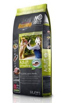 Belcando POULTRY ADULT Grain Free, корм для собак, склонных к аллергии / Bewital Petfood (Германия)