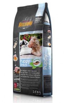 Belcando Puppy Gravy, корм для щенков / Bewital Petfood (Германия)