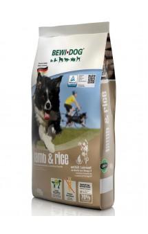 Bewi Dog Lamb and Rice, корм для чувствительных собак / Bewital Petfood (Германия)
