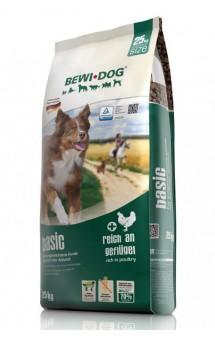 Bewi Dog Basic, корм для взрослых собак / Bewital Petfood (Германия)